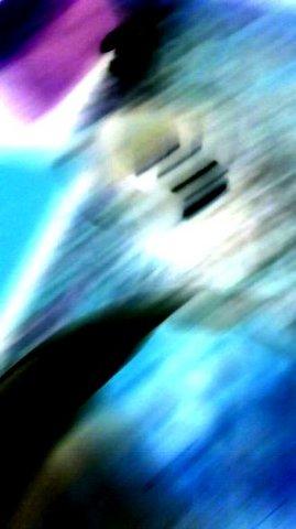 写真・青い抽象写真.JPG