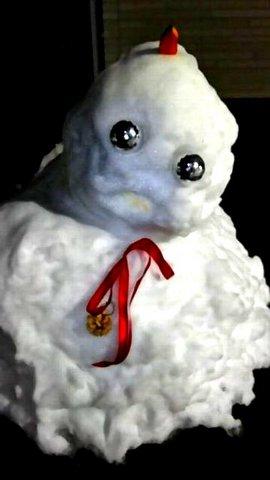 写真・雪だるま.JPG