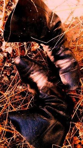 履き古したブーツ.JPG